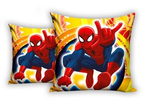 Poszewka 40x40 SpiderMan Carbotex SKU 17CS053